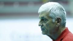 Сеферинов: Искаме една или две победи на европейското