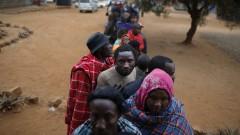 Общи избори в Кения