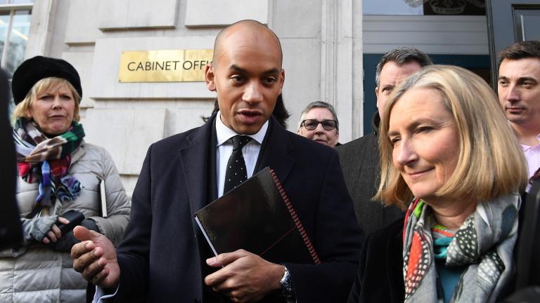 Седем депутати напускат Лейбъристката партия заради Брекзит