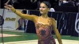 Симона Пейчева се завръща в гимнастиката