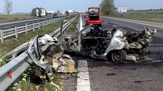 259 катастрофи в Ямболско от началото на годината