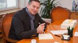 """След 15 години """"Естествен роман"""" на Господинов отново в """"Развитие"""""""