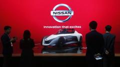 От Nissan признаха за подправяне на данните за вредните емисии на автомобилите