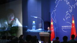 """Китай заклейми """"побърканите"""" санкции на САЩ за Хонконг"""