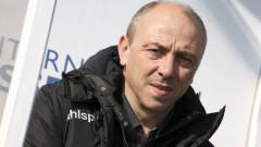 Илиан Илиев: Приемаме загубата и продължаваме напред