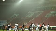 Аугсбург и Фрайбург си поделиха по една точка след голове през второто полувреме
