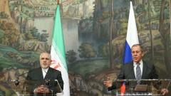 Иран скастри Русия заради името на Персийския залив