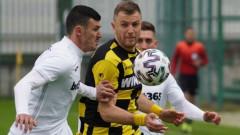 Атанас Илиев: Обещавам Ботев (Пловдив) да изглежда по друг начин срещу Левски
