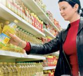 Глобиха производители на олио заради картелно споразумение