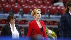 Илиана Раева: Левски ще оцелее