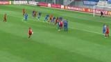 Вадуц победи Левски с 1:0 в двубой от първия квалификационен кръг на Лига Европа
