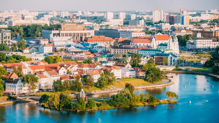 Независимостта е свята, Беларус няма да създава никакви съвместни органи