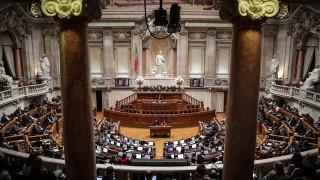 И Португалия удължи извънредното положение заради пандемията