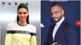 Малума, Кендъл Дженър и влюбен ли е колумбийският изпълнител в модела