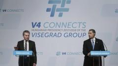 Осем източноевропейски страни се съгласиха да увеличат парите за бюджета на ЕС