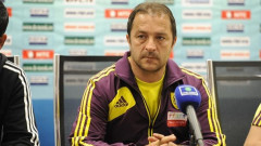 Ботев (Пд) обяви Желко Петрович за своя нов старши-треньор