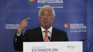 От 30 май се възобновява футболния шампионат на Португалия