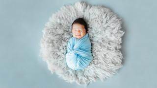 Кои са най-популярните бебешки имена за 2020