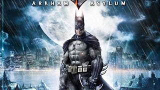 Batman: Arkham Asylum ще излезе на 1 септември? (галерия)