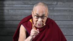 Приеха Далай Лама в болница