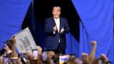 Тръмп отхвърли информацията за предпочитанията на Русия към него като дезинформация