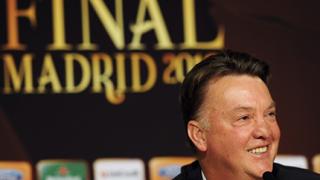 Ван Гаал: Интер е фаворит