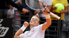 Бердих е първият финалист в Монте Карло