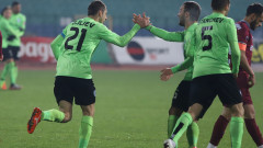 Черно море излиза срещу тим от Втора лига в първата си контрола