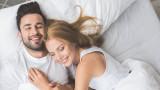Високите токчета, сънят, водата и как да подобрим сексуалния си живот