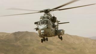 Саудитски принц загина при разбиване на хеликоптер