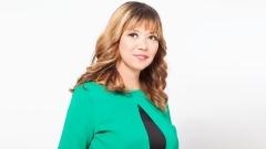 Синоптичката Станислава Цалова стана майка за втори път