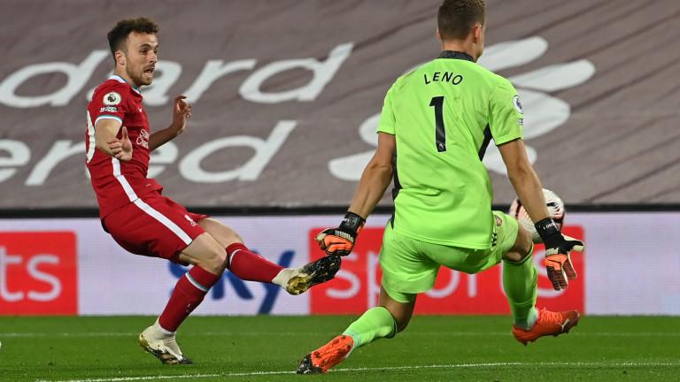 Мощен Ливърпул обърна съпротивляващия се Арсенал с 3:1
