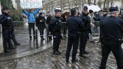 """Евреите във Франция не се чувстват сигурни там, твърди председателят на """"Шалом"""" у нас"""