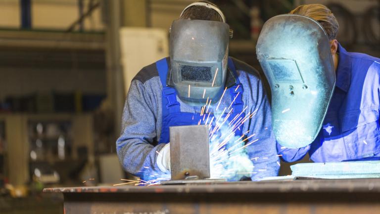 Липсата на квалифицирана работна ръка е най-големият проблем за германския бизнес у нас