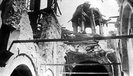 """Терорът поражда терор: 83 год. от атентата в """"Св.Неделя"""""""