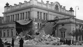 74 години от най-тежката бомбардировка над София