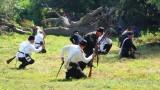 Патриотична организация притеснена, че им отнемат пушките за възстановки