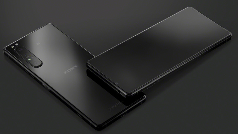 Sony Xperia 1 II - един страхотно балансиран смартфон
