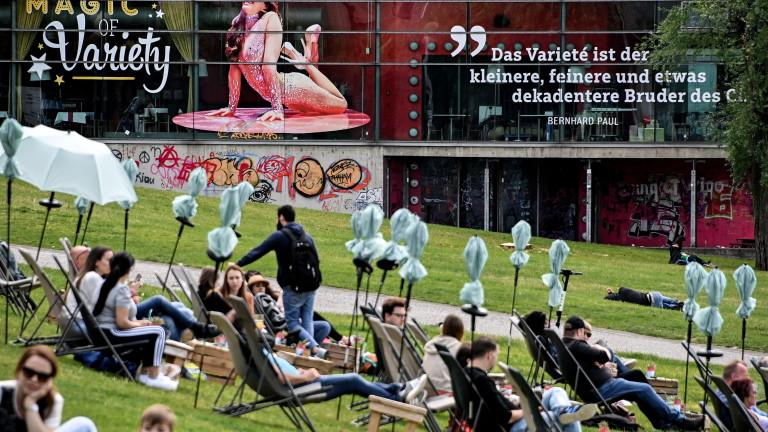 Германия планира да позволи налагане на по-строги мерки за предотвратяване