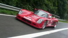 Ultima GTR720 подобри рекорда пистата на Top Gear