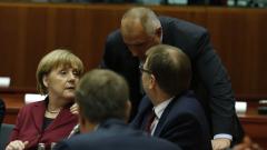 ЕК обмисля отпадане на мониторинга за България