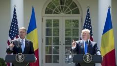 САЩ са твърдо зад чл. 5 от НАТО