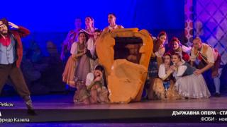 Две сицилиански оперни истории ще оживеят на хълма Царевец