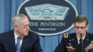 "Над 800 млн. долара ""потънали"" в Пентагона"