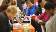 Безработицата в САЩ остава рекордно ниска - 4%