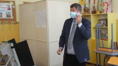 Христо Иванов очаква изненадващ резултат на изборите