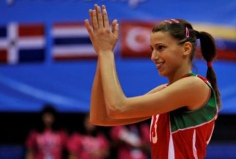 Елица Василева: Време е да играем на Световно