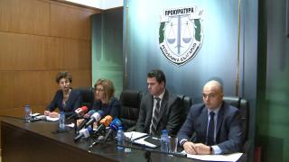 """Полицията не знае кой е четвъртият участник в обира от ж.к. """"Люлин"""""""