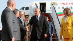 Борисов много се постарал за срещата на ЕС с Арабската лига
