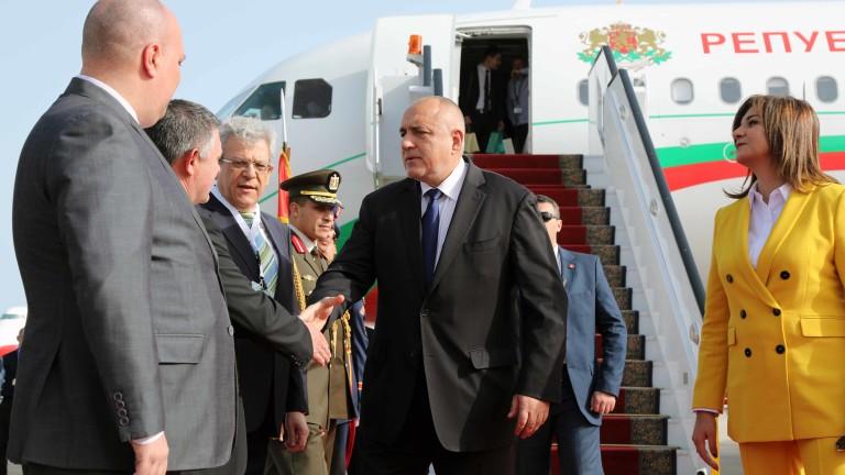 Борисов на срещата между ЕС и Арабската лига, още разкрития по казуса с Гебрев, дълговете на НЗОК…